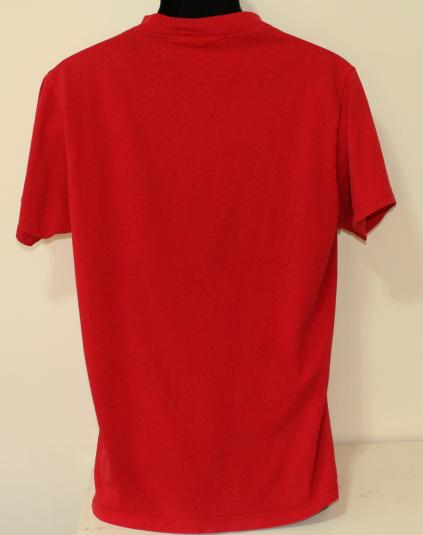 Kansas City Chiefs vintage Logo 7 t-shirt Medium