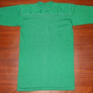 Sport-T by Stedman blank green jersey t-shirt Tall Small