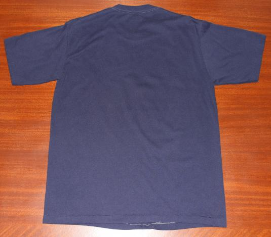 Georgetown Hoyas 1984 NCAA Champs vintage t-shirt M