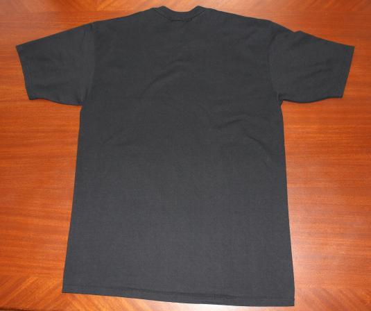 Great Alaskan Bush Company strip club vintage t-shirt L
