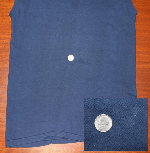 Valleyfair Minnesota vintage sleeveless t-shirt Medium/Small