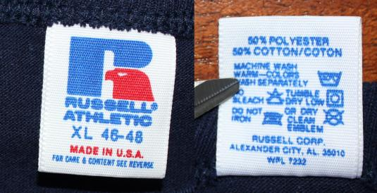 Norwest Bank Des Moines Iowa vintage navy t-shirt XL