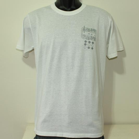 Pace Method Piano Developing the Future vintage t-shirt M
