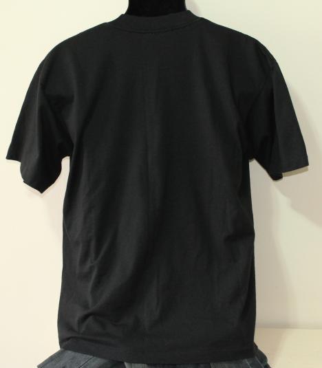 Des Moines Iowa Nightlights 1990 vintage t-shirt XL
