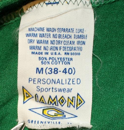 Surrey Hills Square Mackinac Island vintage t-shirt Medium