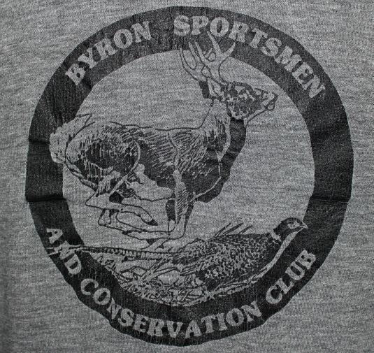 RAYON Byron Minnesota Sportsmen Club M/L