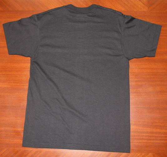 Aged To Perfection vintage Screen Stars black t-shirt Large