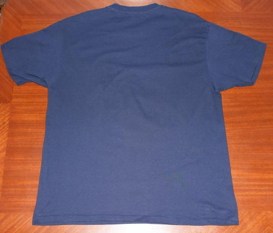 USA Soccer Olympics Tasmanian Devil Taz vtg 1995 t-shirt XL