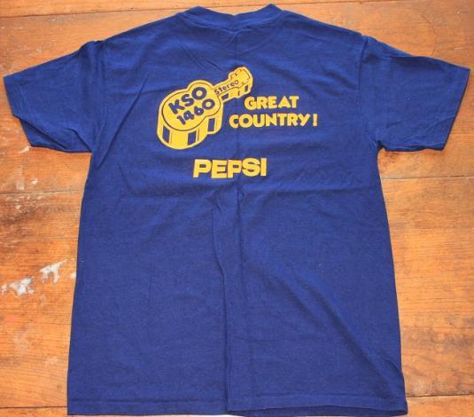 Colombo's Pizza Vintage t-shirt M/L