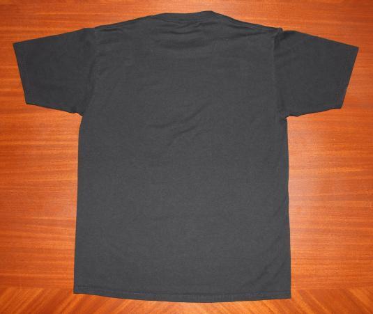 Eukanuba Dog Food vintage 1990s black t-shirt Medium/Large