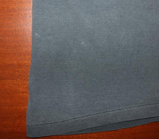 Michael Air Jordan Nike vintage black t-shirt M