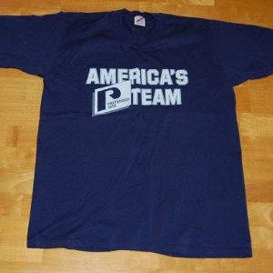 America's Team Preferred Risk vintage t-shirt Large