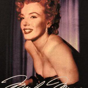 "Marilyn Monroe T-Shirt - ""1952"""