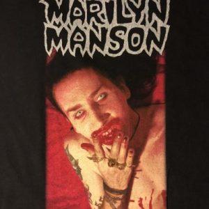 Marilyn Manson - I Am The God Of Fuck