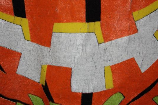 Vintage Wormser Jack-O-Lantern Pumpkin Pajama T-Shirt