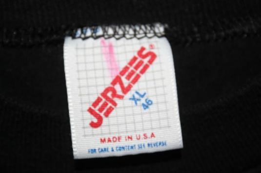 Vintage Sundowner Bike Week '92 Strip Club T-Shirt