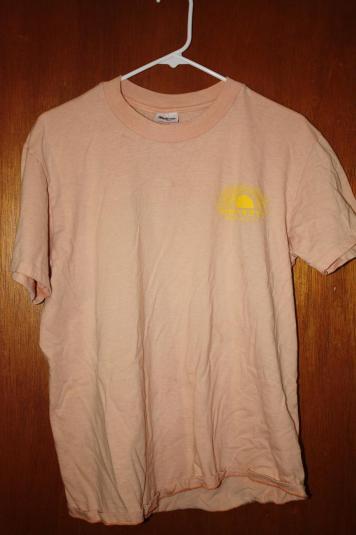 Vintage Sundowner Strip Club Exotic Dancer T-Shirt