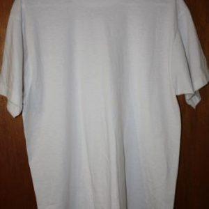 Vintage Screen Stars Best White Dead Stock Blank T-Shirt