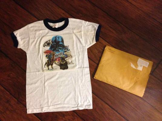Dixie Cups Star Wars t-shirt premium