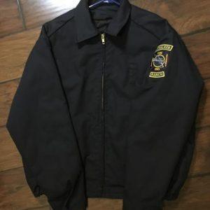 Lucasfilm - Skywalker Ranch EMS jacket