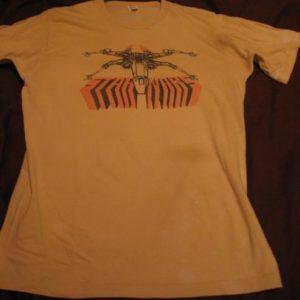 Original Industrial Light & Magic Star Wars crew shirt.