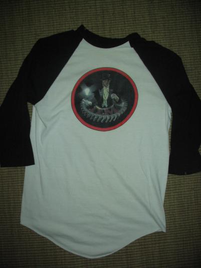 ILM crew shirt.