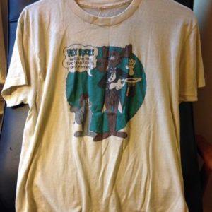 Weird Bullwinkle - Grateful Dead mash-up shirt