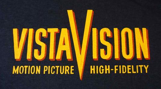 1980s VistaVision ILM shirt
