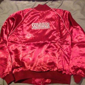 Skywalker Development Co. jacket.