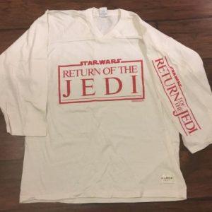 Return of the Jedi shirt