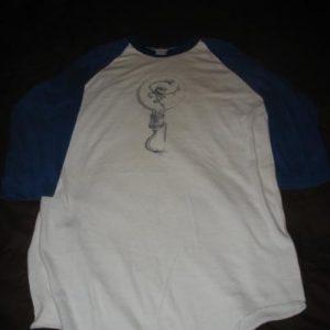 Industrial Light & Magic Star Wars crew shirt.