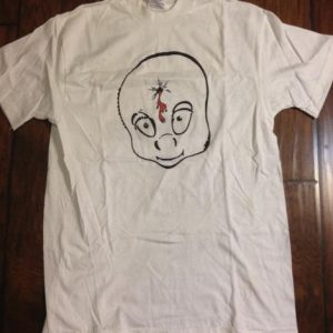 Casper ILM crew shirt