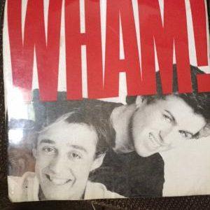 1984 Tour Wham