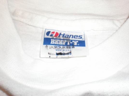 Vintage 1990 Cincinnati Reds World Series T-Shirt