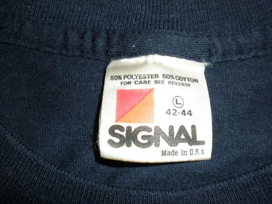 Vintage Georgia Tech University College T-Shirt