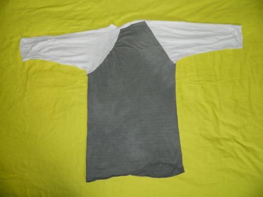 Vintage JIMI HENDRIX 1975 JERSEY 70s T-Shirt