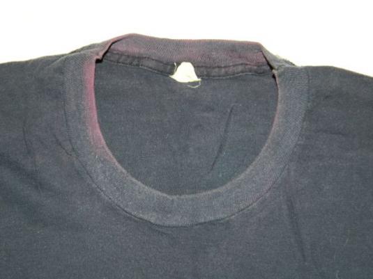 vintage VAN HALEN 1980 WOMEN AND CHILDREN FIRST T-Shirt