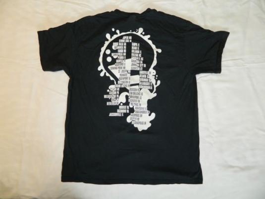 Vintage Joan Jett 1990 Tour T-Shirt
