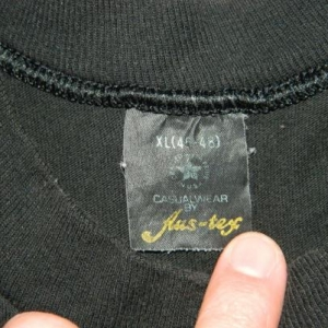 Vintage MISFITS 80S LEGACY OF BRUTALITY T-Shirt danzig