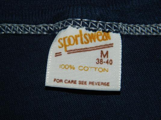 Vintage CHEAP TRICK CHEAP CHEAP 1979 TOUR T-Shirt 70S