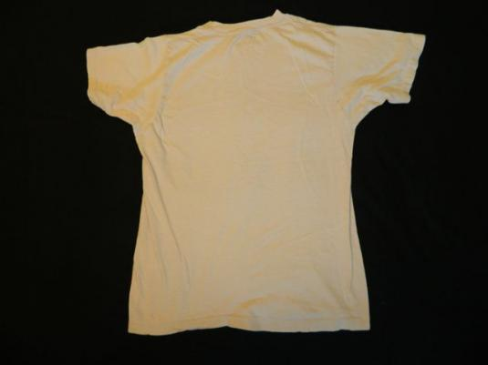 Vintage ROXY MUSIC COUNTRY LIFE T-Shirt