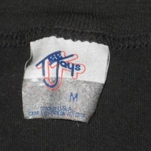 vintage BIG COUNTRY 1983 PROMO MEDIUM T-Shirt 80s