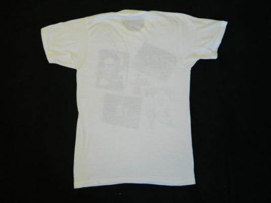 Vintage EDDIE COCHRAN 80s T-Shirt