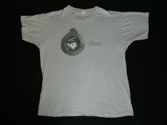 Vintage THE PIXIES XXL SCREEN STARS 80s DOOLITTLE T-Shirt