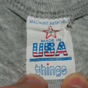 vintage HERBIE HANCOCK 1984 FUTURE SHOCK TOUR T-Shirt 80s