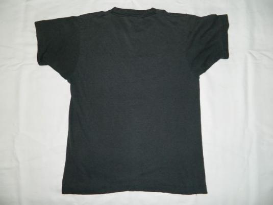 Vintage SAMHAIN INITIUM 80S T-Shirt Original