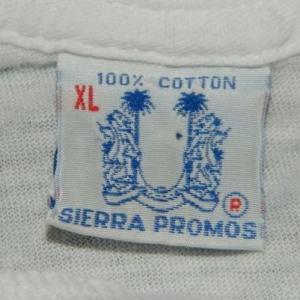 Vintage JIMI HENDRIX T-SHIRT XL