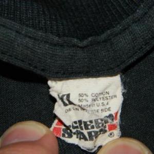 Vintage DAG NASTY CAN I SAY T-Shirt Original 80s