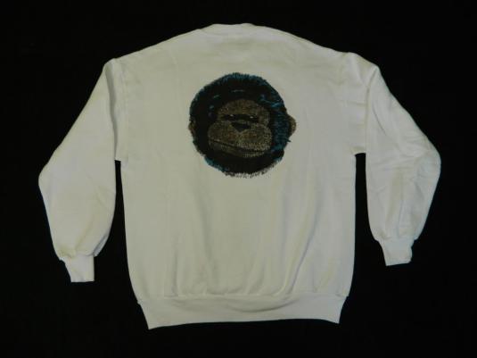 Vintage DINOSAUR JR 90S SWEATSHIRT XL t-shirt sweater