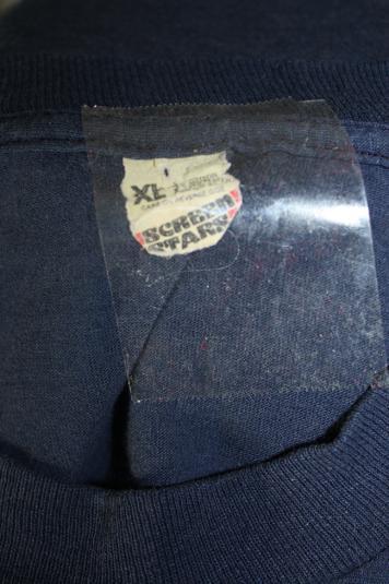 Vintage 90s Jackson's Blues Music Festival Ohio T Shirt